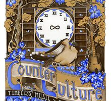 Counter Culture by sonyaandrews