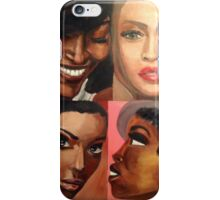 Feministic Perspective part 2 iPhone Case/Skin