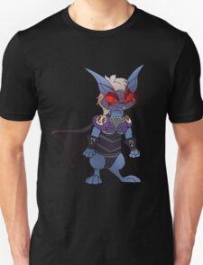 Undead Rabbit Unisex T-Shirt
