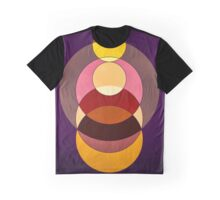 Planet N°19. - Mother and Child Graphic T-Shirt