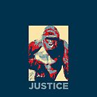 Harambe: Justice by RV0710