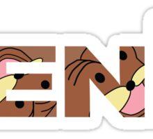 benis Sticker