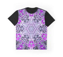 Ascended Spirit Graphic T-Shirt