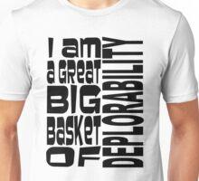 BIG BASKET 1 Unisex T-Shirt