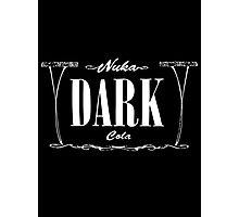 Nuka Dark - Nuka World Original - Fallout 4 Photographic Print