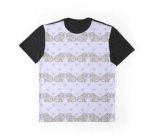 -: pixel bunny :-  Graphic T-Shirt