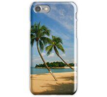 Palm Beach iPhone Case/Skin