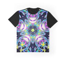 Peaceful Clarity Graphic T-Shirt