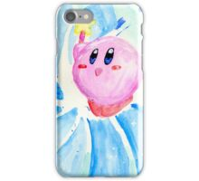 Kirby Magic! iPhone Case/Skin