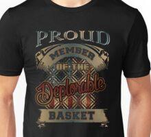proud member of deplorable basket Unisex T-Shirt