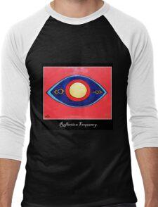 .Oculi Mystica I. Men's Baseball ¾ T-Shirt