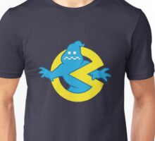 Ghostbusters Pacman Unisex T-Shirt