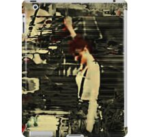 hideaway houndgltch iPad Case/Skin