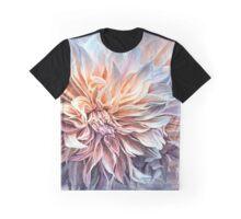 Dahlia Moods Graphic T-Shirt