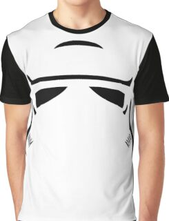Trooper Graphic T-Shirt
