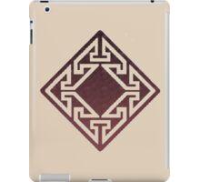 RESTAN  iPad Case/Skin