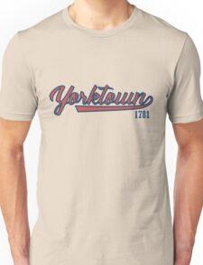 1781 Unisex T-Shirt