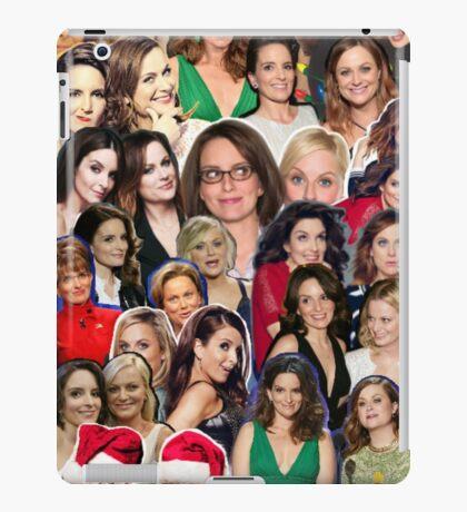 tinamy collage 2.0 iPad Case/Skin