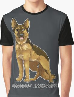 Shepherd Love  Graphic T-Shirt