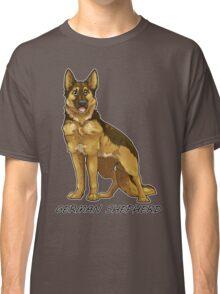 Shepherd Love  Classic T-Shirt
