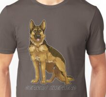 Shepherd Love  Unisex T-Shirt