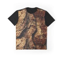 The Hidden Land - Steps To Red Oblivion Graphic T-Shirt