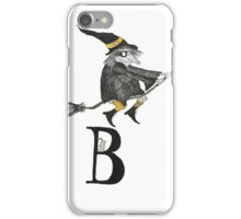Broomstick iPhone Case/Skin