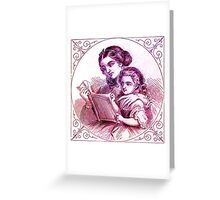 MOMENTS THAT MATTER Greeting Card