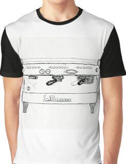 La Marzocco GB5 Graphic T-Shirt