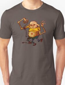 STINKY'S INAUGURAL PORTRAIT Unisex T-Shirt