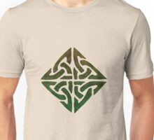 KNOT OF IONA Unisex T-Shirt