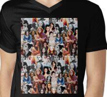 Effy From Skins Mens V-Neck T-Shirt