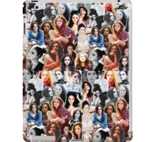 Effy From Skins iPad Case/Skin