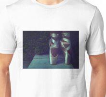 Ballet Shoes Unisex T-Shirt