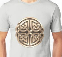 KNOT OF ANTRIM Unisex T-Shirt