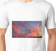 Peace out! Unisex T-Shirt