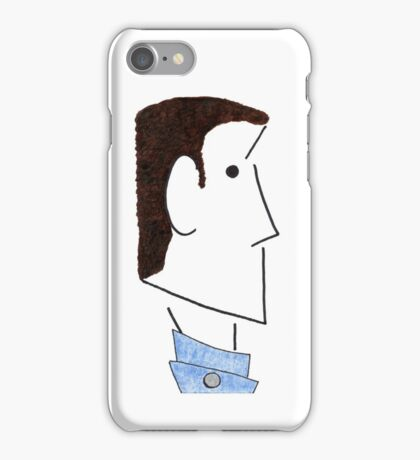 The Constable iPhone Case/Skin