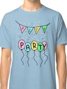 Pity Party- Melanie Martinez Classic T-Shirt
