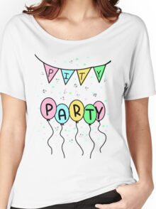 Pity Party- Melanie Martinez Women's Relaxed Fit T-Shirt