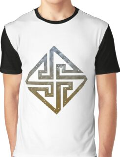 THE CROSS OF ASFLING Graphic T-Shirt