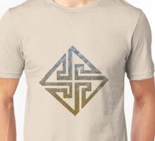 THE CROSS OF ASFLING Unisex T-Shirt