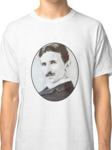 NikolaTesla Classic T-Shirt