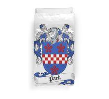 Park Duvet Cover