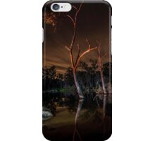 cobblers pool  iPhone Case/Skin