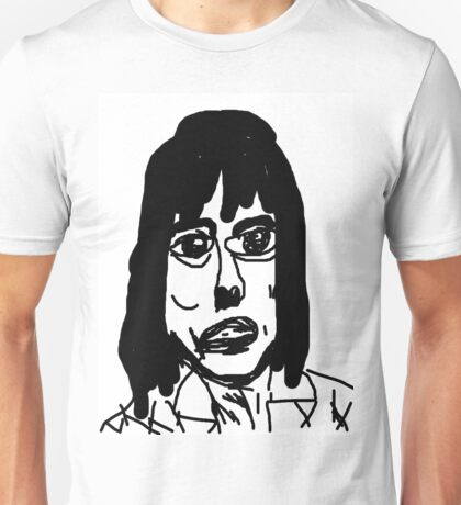 1960's British Jazz Rocker # 2 Unisex T-Shirt