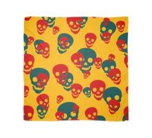 Skull Pattern Scarf