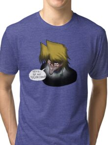 Creepy Joey Tri-blend T-Shirt