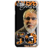 YUSUF / CAT STEVENS 50th anniversary accoustic tour usa 2016 iPhone Case/Skin