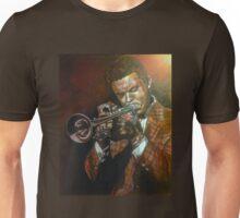Freddie Hubbard Unisex T-Shirt