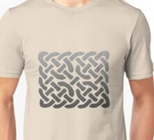 CROSS KNOTTED Unisex T-Shirt